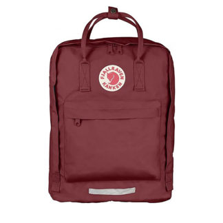 Рюкзак Kanken Big Ox Red спереди