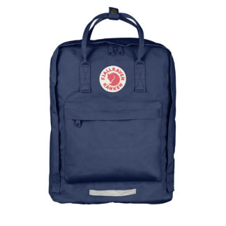 Рюкзак Kanken Big Royal Blue спереди